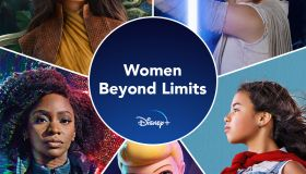 Disney Plus Female Leads Key Art