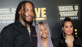 "WE tv ""Waka & Tammy: What The Flocka"" Premiere Event"