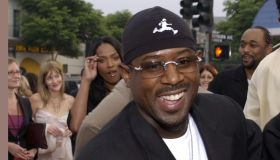 World Premiere of 'Bad Boys II' - Red Carpet