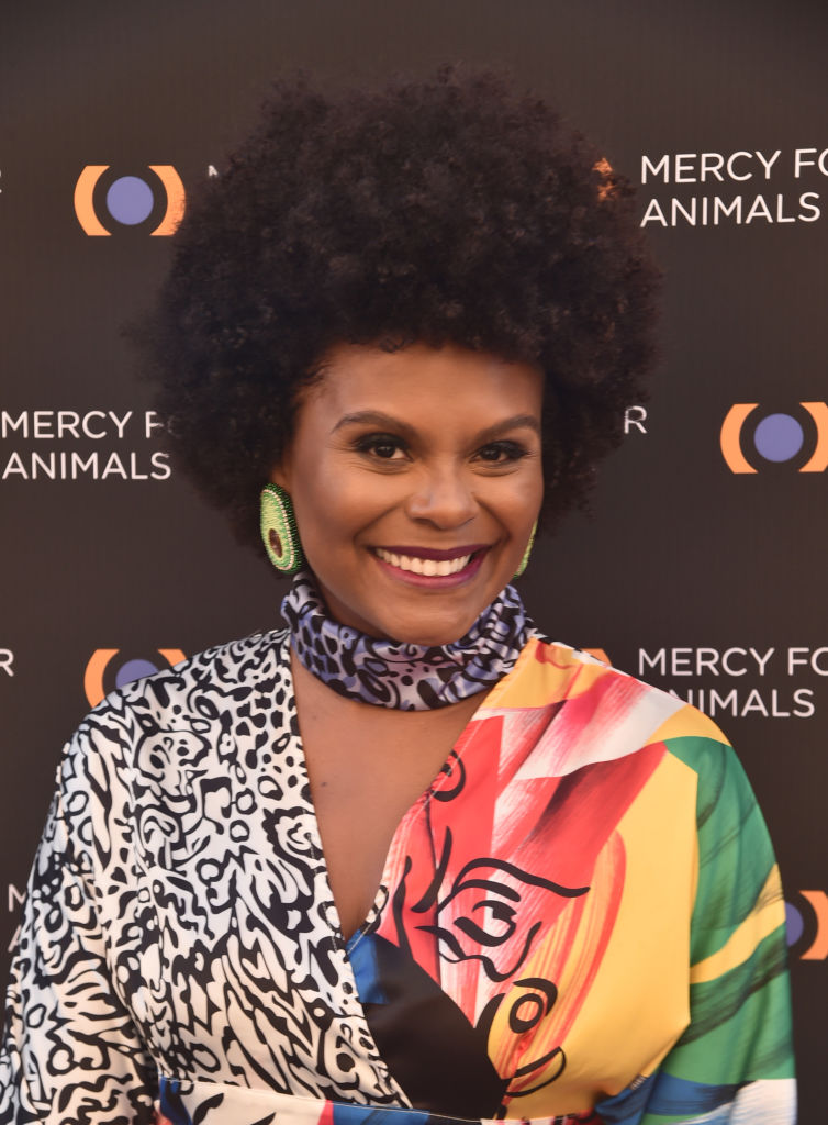 Mercy For Animals 20th Anniversary Gala - Arrivals