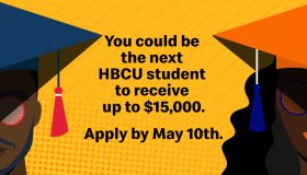McDonalds Black & Positively Golden Scholarship Program