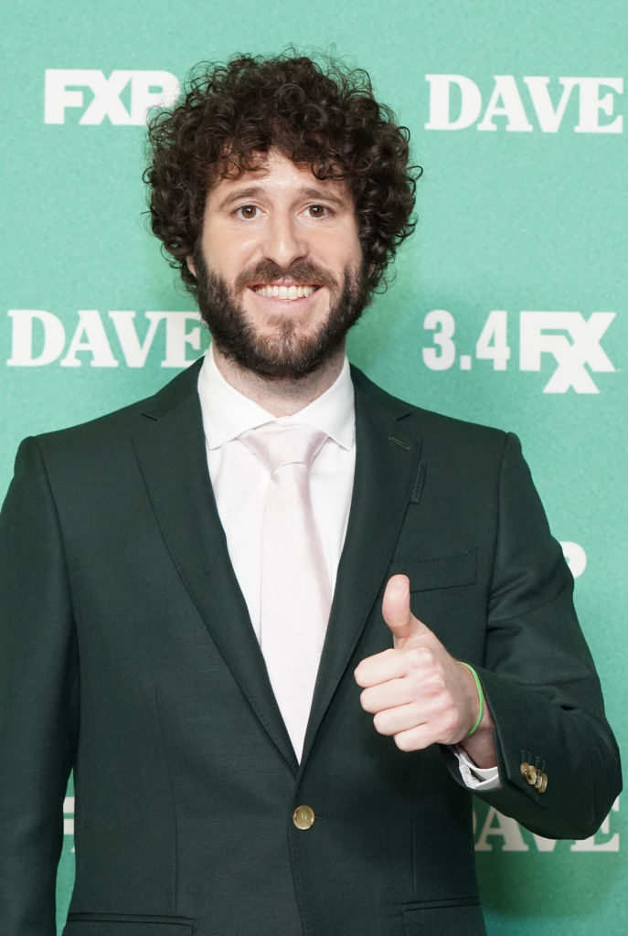 "Premiere Of FXX's ""Dave"" - Arrivals"