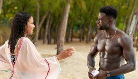 Christina Milian, Resort To Love, Netflix