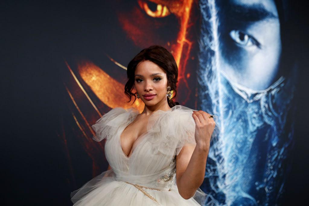 Mortal Kombat Sydney Premiere - Arrivals
