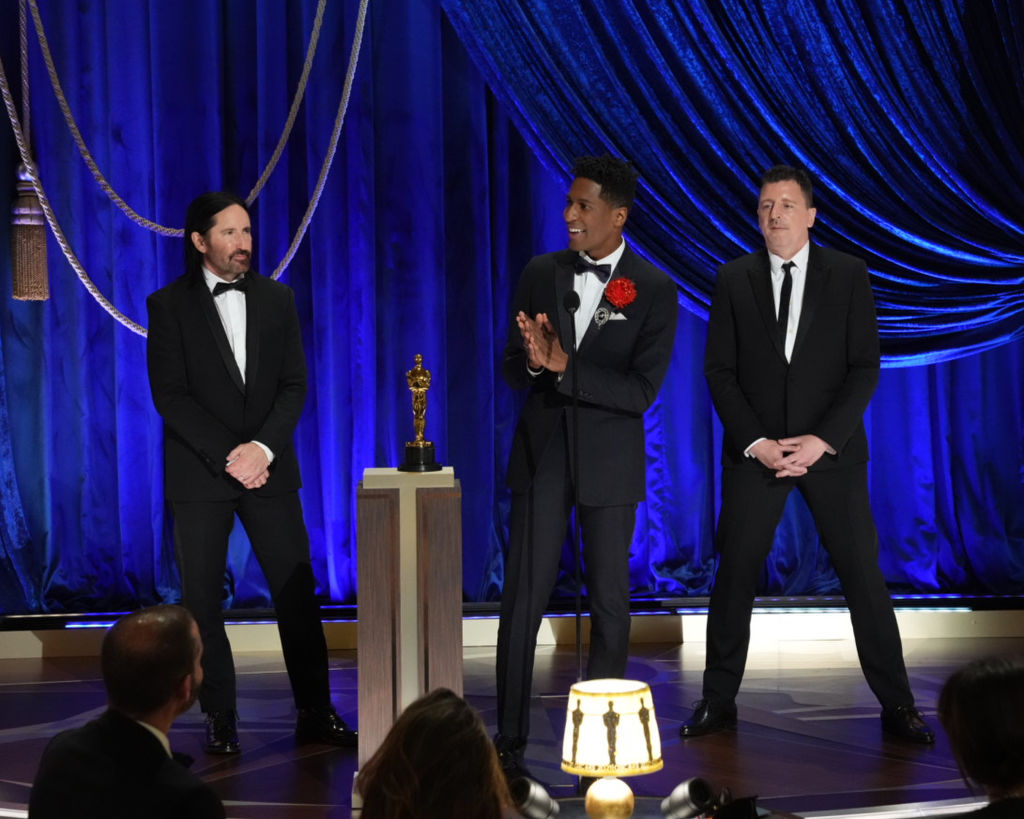 ABC's Coverage Of The 93rd Annual Academy Awards – Show