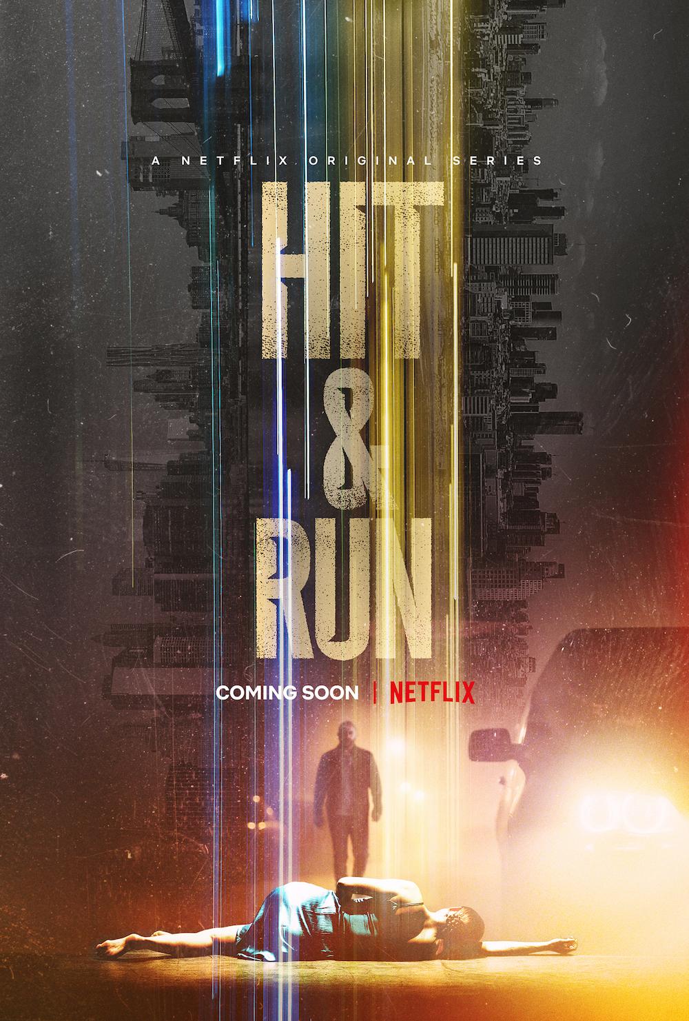 Hit & Run starring Sanaa Lathan