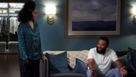 "ABC's ""Black-ish"" - Season Seven"