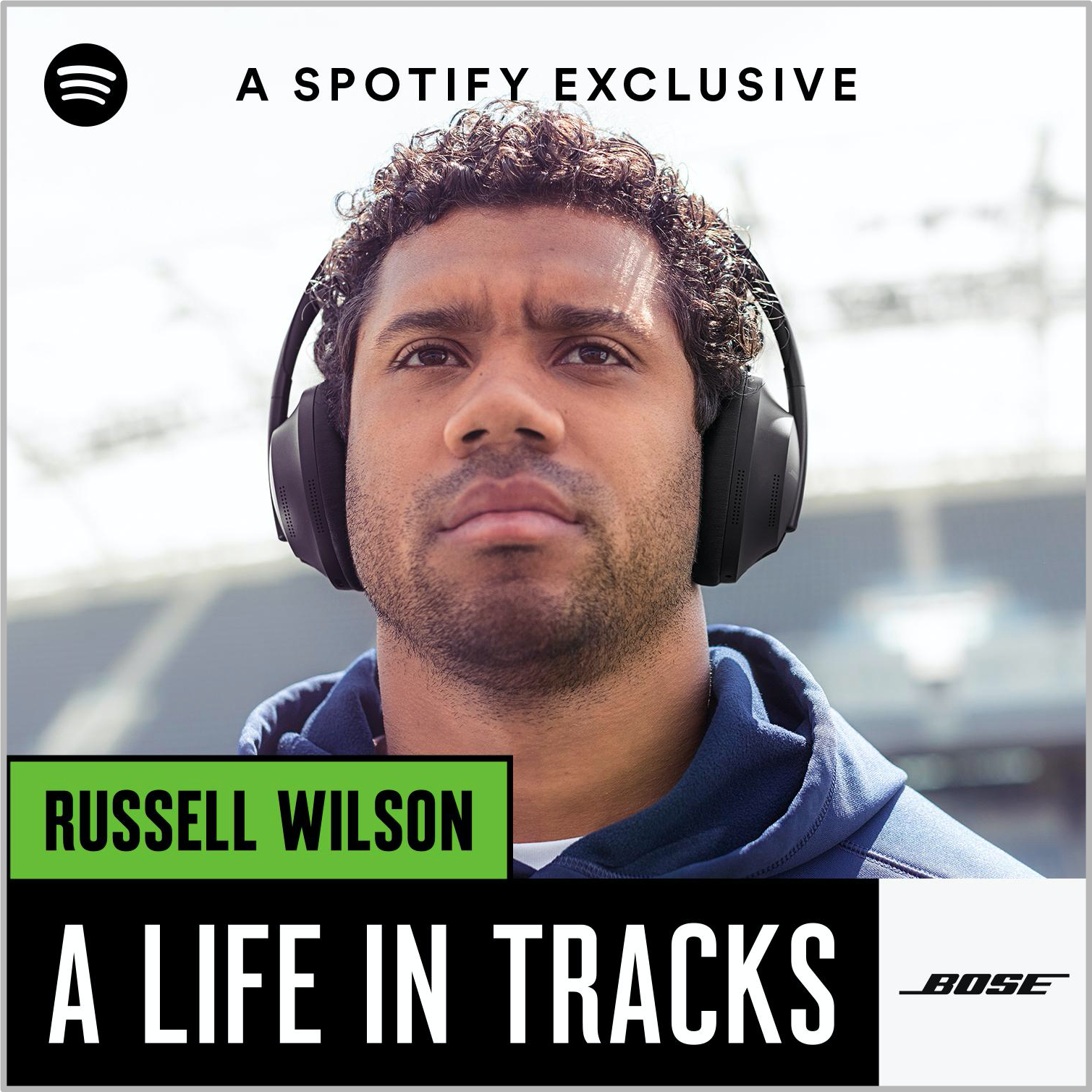 Spotify A Life In Tracks