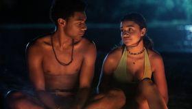 Netflix Outer Banks