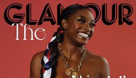 Simone Biles, Glamour June 2021, Cover