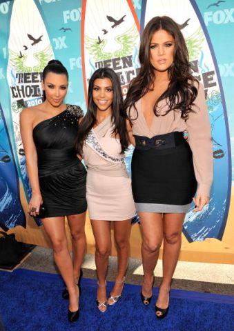 2010 Teen Choice Awards - Red Carpet