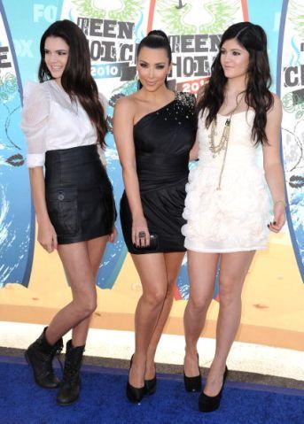 2010 Teen Choice Awards - Arrivals