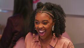 Actress Monique Green