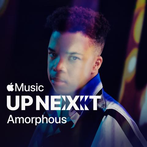 Amorphous Apple Music Up Next