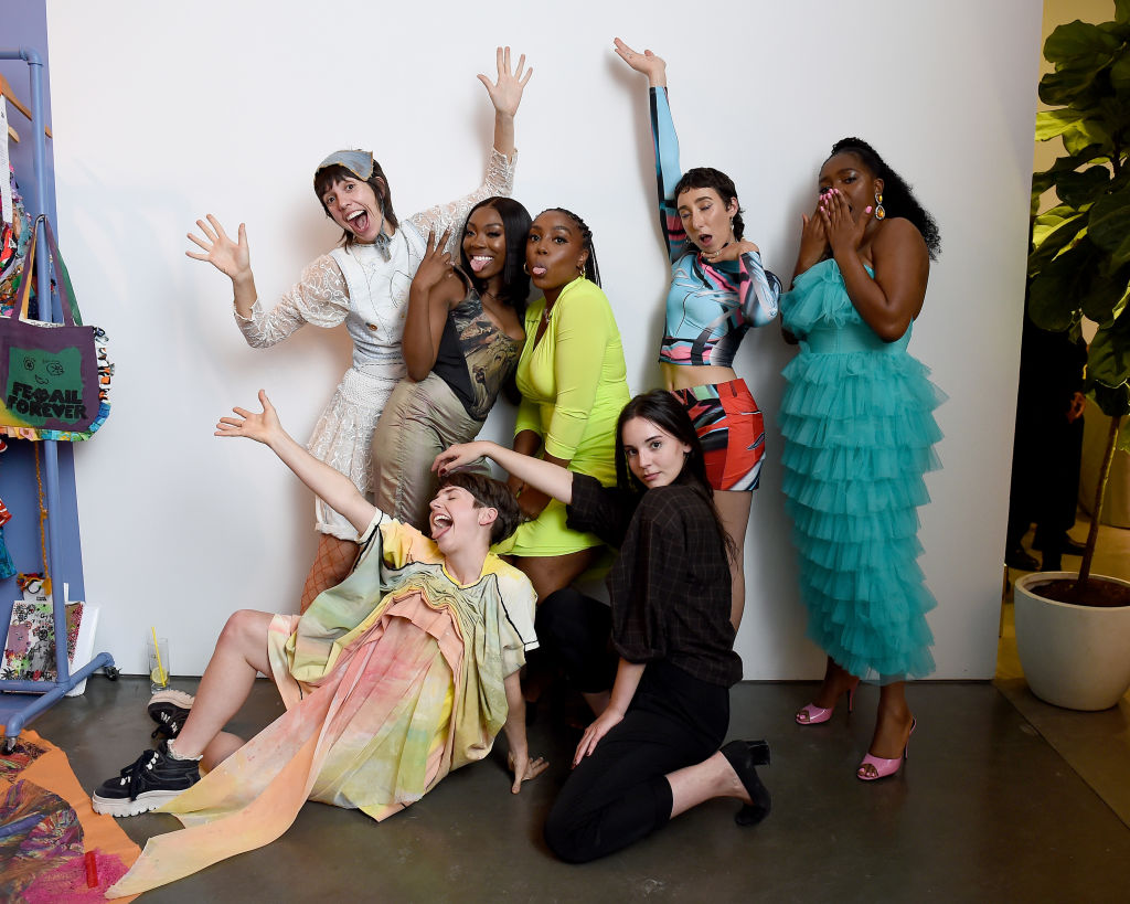 Teen Vogue Celebrates Generation Next, Presented By Snapchat