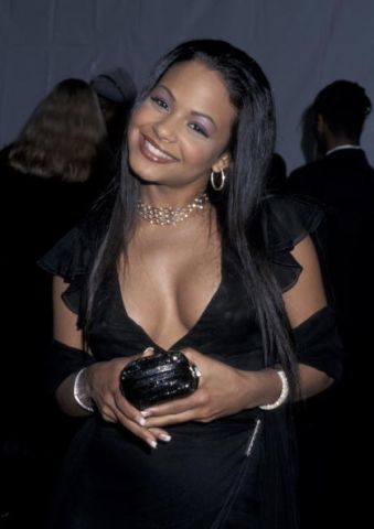 15th Annual Soul Train Awards