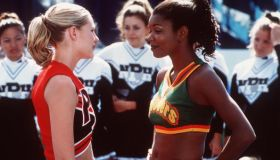 Kirsten Dunst And Gabrielee Union Star In Cheer Fever To Be Released In The Summer Of 2000