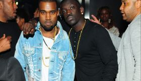 Watch The Throne Concert After Party
