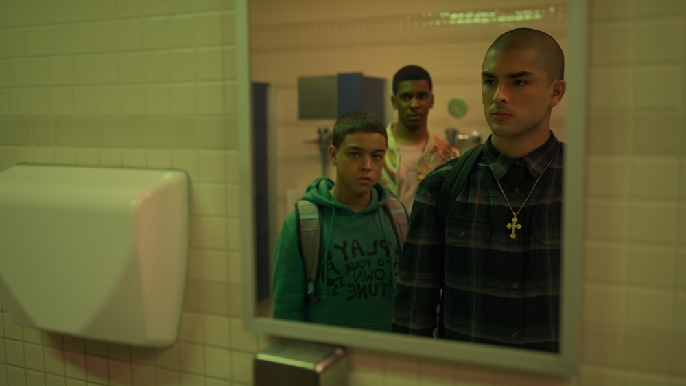 First Look at 'On My Block' The Final Season