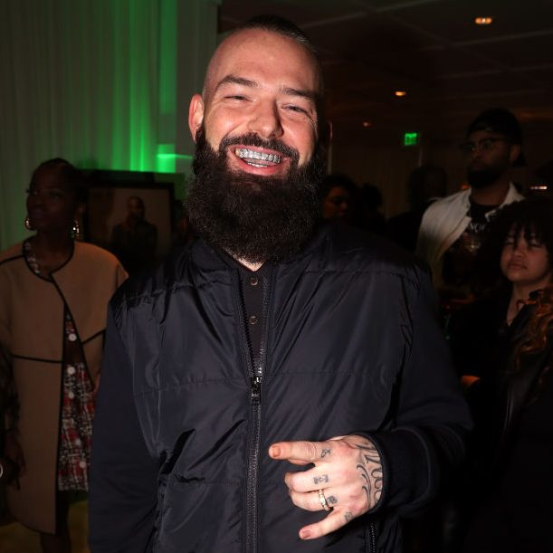Bryan Michael Cox 16th Annual Music And Memory Pre-Grammy Brunch 2020