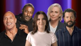 Tudum: A Global Fan Event, Netflix, Talent Graphic