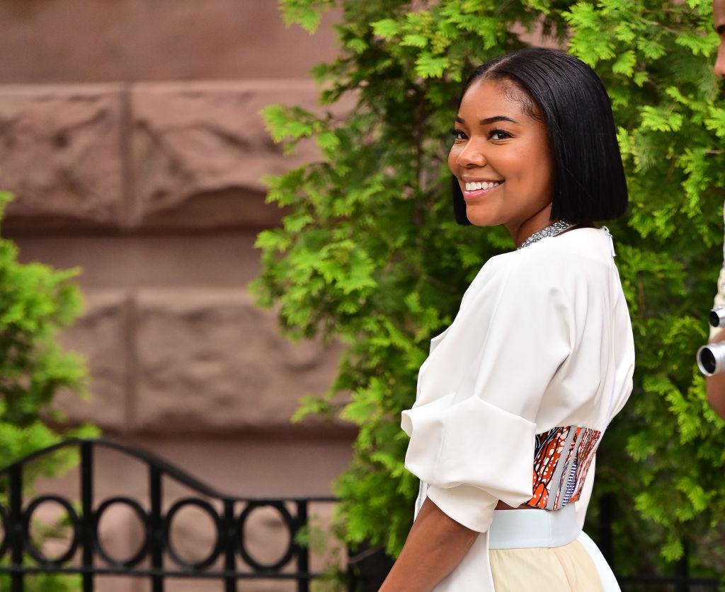 Celebrity Sightings In New York City - July 21, 2021