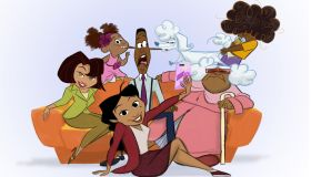 The Proud Family Reboot
