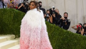 2021 Costume Institute Benefit - In America: A Lexicon of Fashion
