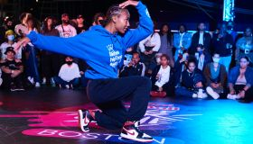 Boston Dance Your Style Competition at Tall Ships