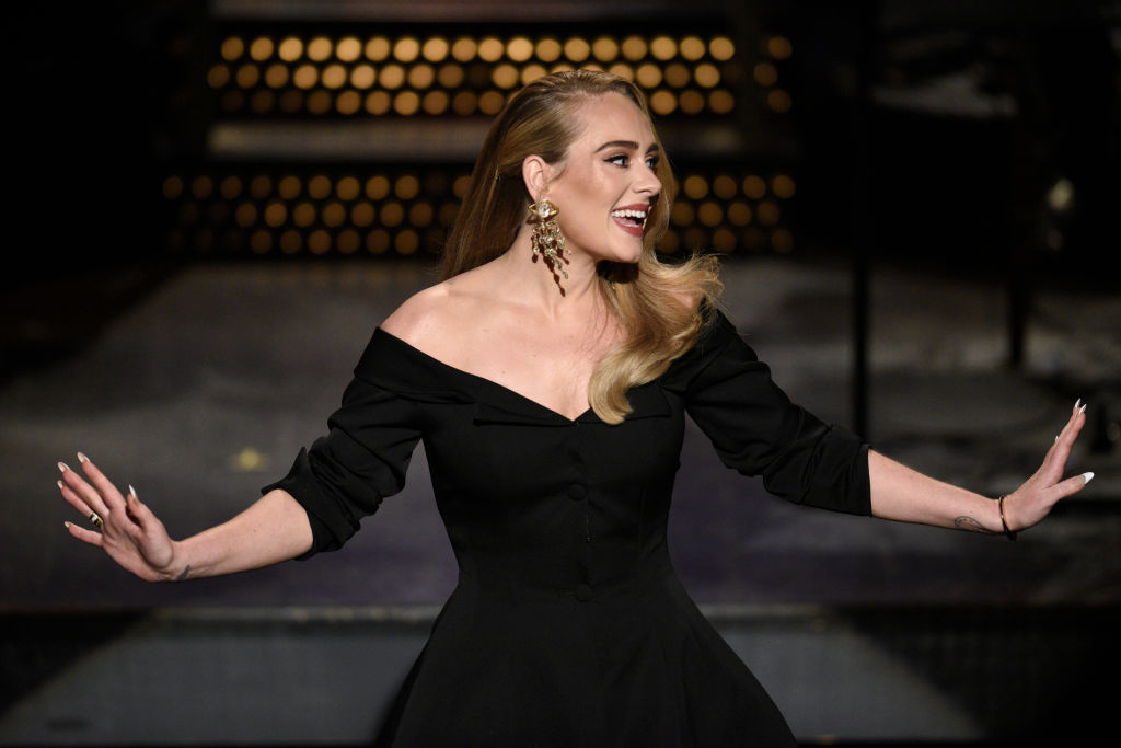 Here's 7 Things We Know About Adele's Next Album [Details Inside]