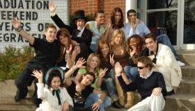 """Degrassi: The Next Generation"" Celebrates 100th Episode"