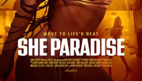 She Paradise Key Art