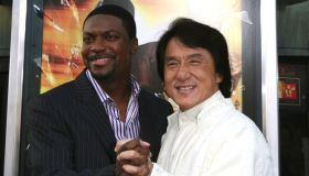 """New Line Cinema's Premiere Of """"Rush Hour 3"""" - Arrivals"""