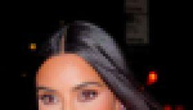 Celebrity Sightings In New York City - October 10, 2021