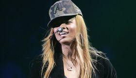 Pepsi Smash Concert Series Presents Big Boi And Kanye West