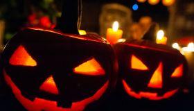 Halloween Season Has Started In The Netherlands